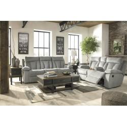 Mitchiner Reclining Sofa Group