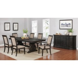 Whitney Traditional Dining Room Collection