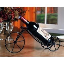 Bicycle Wine Bottle Holder