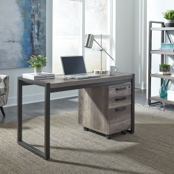 Tanners Creek 2 Piece Desk Set