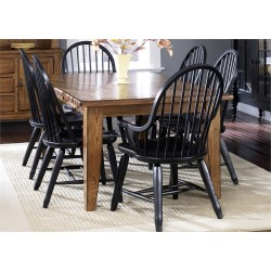 Treasures Casual Dining Collection