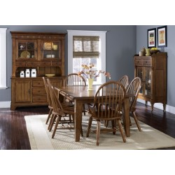 Treasures Formal Dining Collection