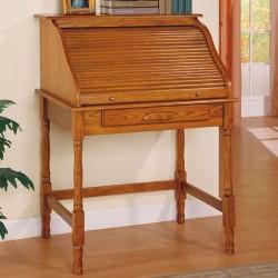 Palmetto Roll Top Desk