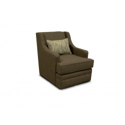 England Reagan Arm Chair