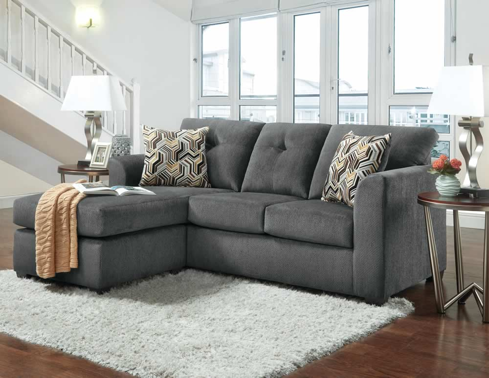 Cofa - Sofa with Chaise