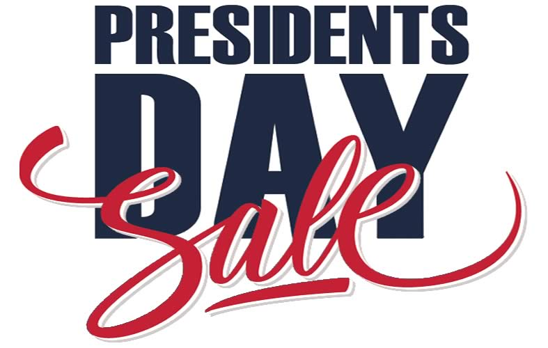 Cole's President's Day sale
