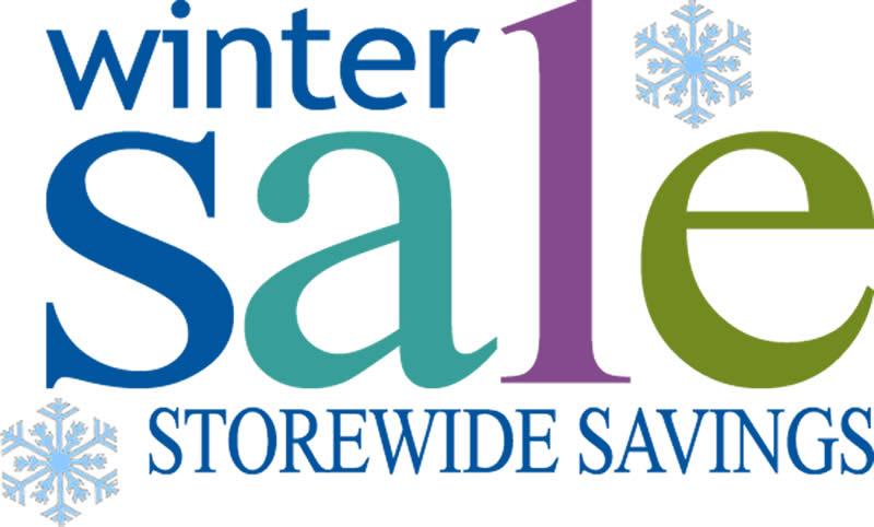 Cole's Furniture Winter Sale