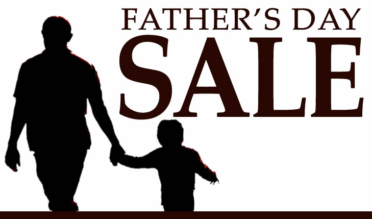 Cole's Father's Day sale