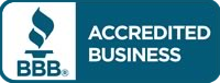 Accredited Better Business Burea Member