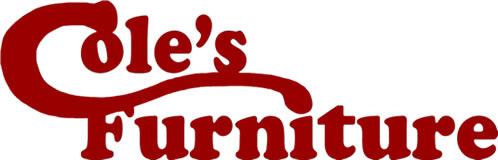 Cole's Furniture Logo
