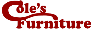 Cole's Furniture Store Logo